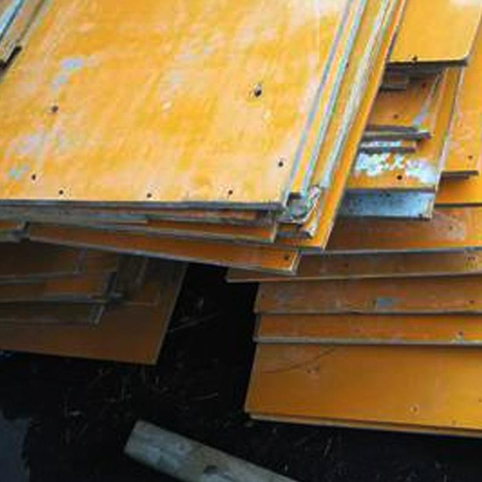 型枠資材(桟木・合板パネル・鉄鋼管・単管パイプ・パイプサポート・パイプラック等)